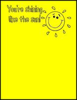 tn_sunshine note