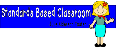 Standards Based Classroom